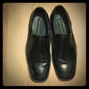 **!SOLD ** Stacy Adams dress shoes